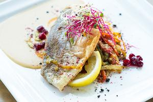 Restaurant Sardiinid (dt. Sardinen)