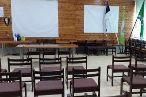 Järvamaa Jahindusklubi seminarisaal