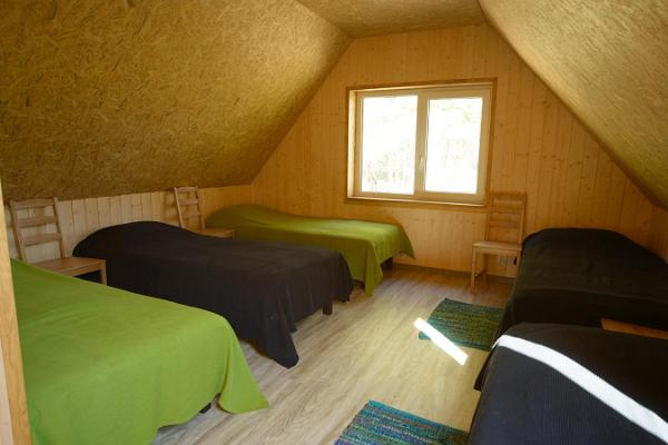 Дом отдыха Metsaääre