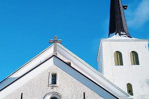 Paides Svētā Krusta baznīca