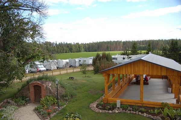 Külalistemaja Vehendi Motell
