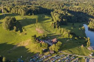 Kūtsemē disku golfa parks