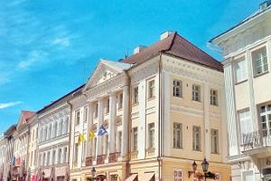 Tretroller-Verleih in Tartu und in Südestland