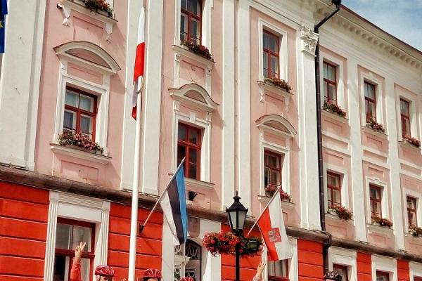 Аренда самокатов в Тарту и Южной Эстонии