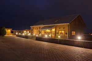 Ferienhaus Askari