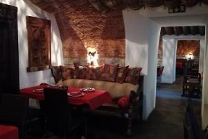 Restaurant Chakra