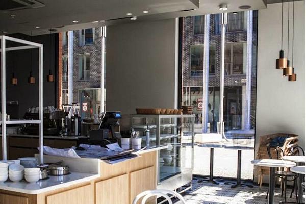 Carmen Cafe