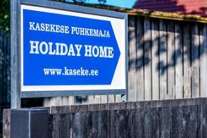 Kaseke Guesthouse