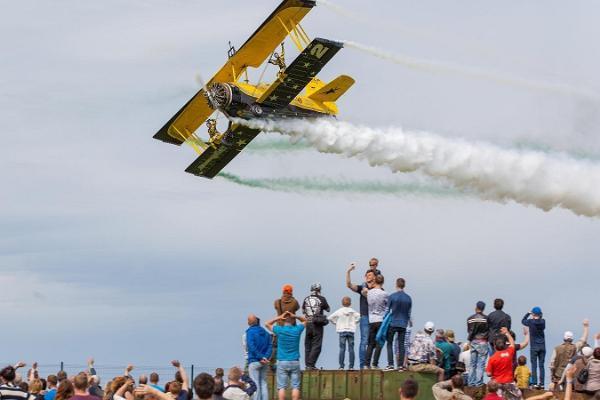 Viron ilmailupäivät