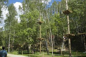Tartus Äventyrspark