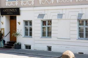 Hotelli Antonius
