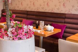 Silk Sushi restauranger i Tallinn