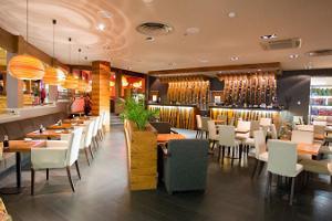 Silk Sushi Restaurants in Tallinn