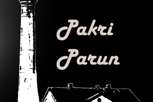 Kahvila Pakri Parun