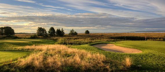 Därför ska du spela golf i Estland. Golfpärlor av Linda Eriksson