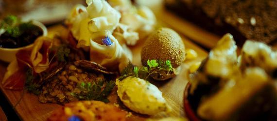 Versteckte Perlen des estnischen Essens