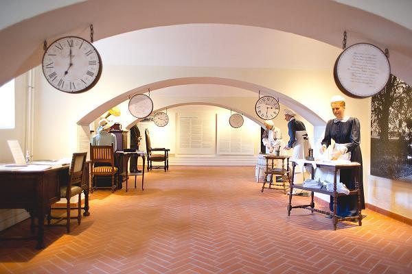 Museum im Herrenhaus Alatskivi