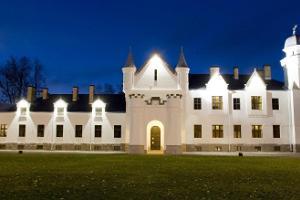 Alatskivin linna (Alatskivi loss)