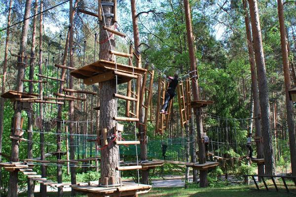 Elva Äventyrspark