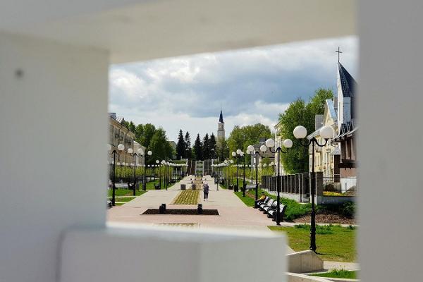 Sillamäe linn