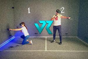 """Virtuaalreaalsuse keskus """"Virtuality"""""""