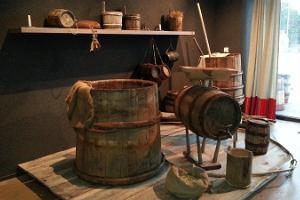 Тур с дегустацией блюд в Западной Эстонии