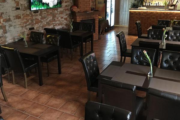 Nõva Herrgårds kafé