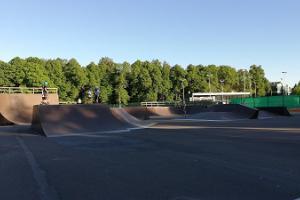 Tähtvere Skatepark