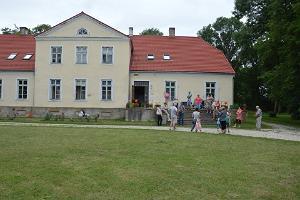 Oidermaa Manor