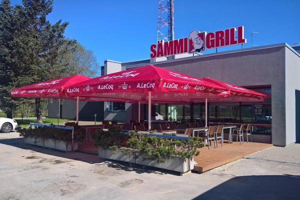Sämmi Grill, конференц-залы в Мяо
