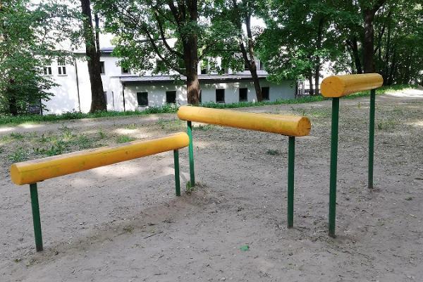 Toomemäe spordiväljak