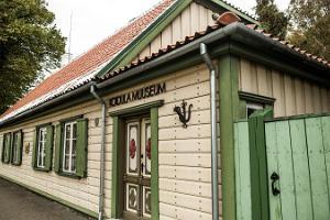Lydia Koidula Memorial Museum