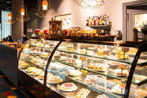 Viimsi Café Lyon