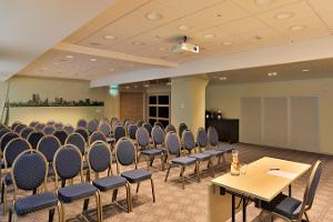Centennial Hotel Tallinnan konferenssikeskus