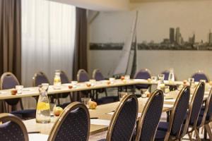 Centennial Hotel Tallinn konverentsikeskus