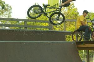 Скейт-парк Тяхтвере