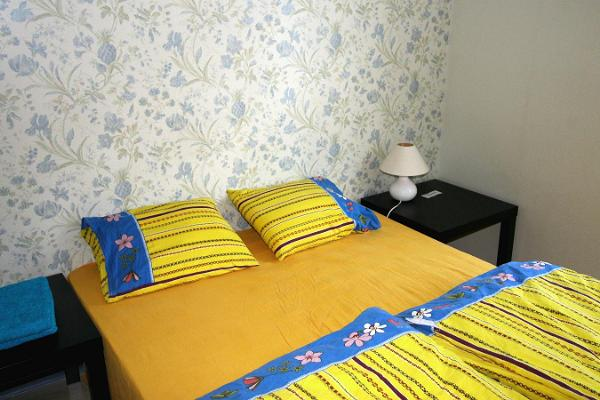 Lossikambri guest apartments