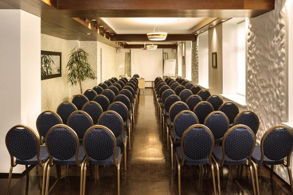 Kreutzwald Hotel Tallinnan konferenssikeskus