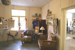 Lossikambri suveniiripood (Slottkammarens souvenirbutik)