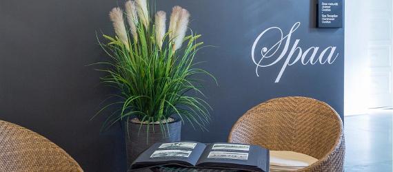 Bloggerskan Annica Englunds himmelska helg på Hedon Spa