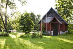 Saimniecības Torgo viesu nams