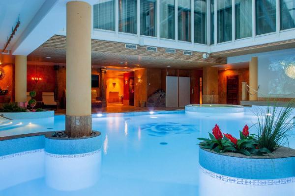 Grand Rose SPA Hotel