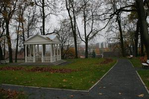 Tartus Sångfestivalmuseum