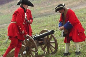 Ajaloofestival Narva lahing