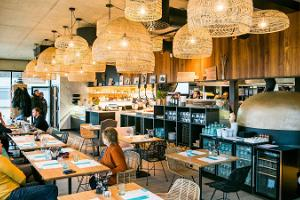 Restaurant OKO in Haabneeme