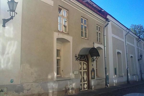 Svenska Sankt Mikaelkyrkan