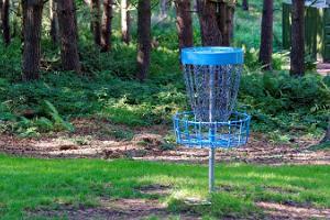 Tapa Männikumäe disc-golfi park