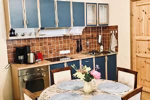 Kooli guest apartment
