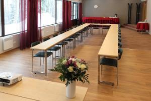 Hotel Karupesa – Seminar Rooms