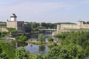 Day trip from Tartu to Ida-Viru County: nature, industrial landscapes, and the city of Narva